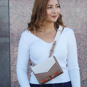 Ember Duo: Belt & Bag